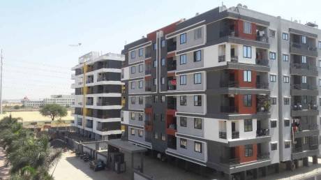 996 sqft, 2 bhk Apartment in Builder Hallmark homes ujjian road, Indore at Rs. 25.0000 Lacs