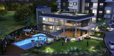 915 sqft, 2 bhk Apartment in Builder Arvindo Hospital Lav Kush Main Road, Indore at Rs. 17.0000 Lacs
