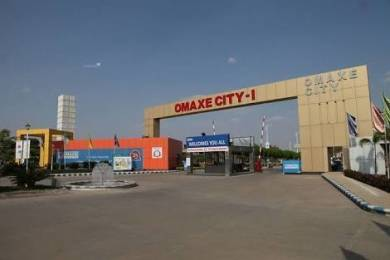 1000 sqft, Plot in Omaxe Happy Homes Maya Khedi, Indore at Rs. 11.5100 Lacs