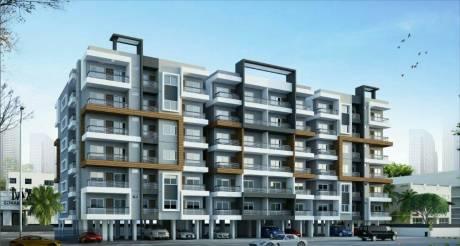 553 sqft, 1 bhk Apartment in Builder Anand vihar Vijay Nagar Indore Vijay Nagar, Indore at Rs. 13.5000 Lacs