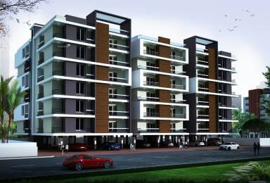 1100 sqft, 2 bhk Apartment in Saakaar Orion Heights Jakhiya, Indore at Rs. 18.0000 Lacs