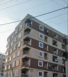 866 sqft, 2 bhk Apartment in Ram Shyam Builders and Constructions Anjana Square Lasudia Mori, Indore at Rs. 22.2100 Lacs