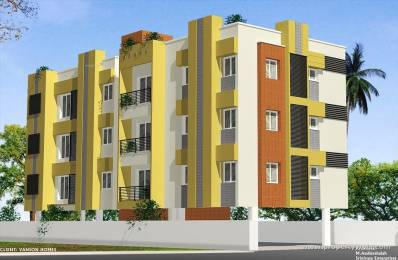 1210 sqft, 2 bhk Apartment in Builder Project Kadru, Ranchi at Rs. 10000