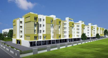 1550 sqft, 3 bhk Apartment in Builder PANCH BANDHAN Tupudana, Ranchi at Rs. 48.4500 Lacs