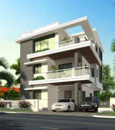 1400 sqft, 3 bhk Apartment in Builder aashayana Lalpur Road, Ranchi at Rs. 20000