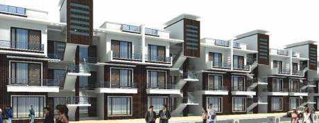 1000 sqft, 2 bhk Apartment in Builder AASHAYANA Morabadi, Ranchi at Rs. 7500