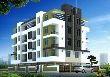 1720 sqft, 3 bhk Apartment in Builder AASHAYANA Morabadi, Ranchi at Rs. 12000