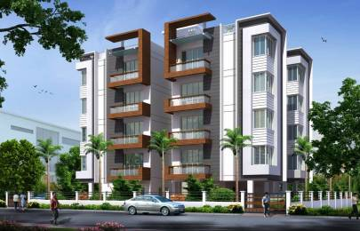 1351 sqft, 3 bhk Apartment in Builder AASHAYANA Morabadi, Ranchi at Rs. 11000