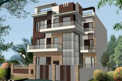 1242 sqft, 3 bhk Apartment in Builder SWARNANAD Vikash Nagar, Ranchi at Rs. 42.0000 Lacs