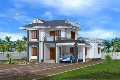 900 sqft, 2 bhk Villa in Builder AASHAYANA Bahu Bazaar Lowadih Bypass Road, Ranchi at Rs. 7500