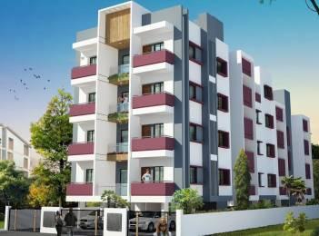 1310 sqft, 3 bhk Apartment in Builder Aashayana pro Harmu, Ranchi at Rs. 12000