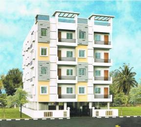 1580 sqft, 3 bhk Apartment in Builder Aashayana pro Hinoo, Ranchi at Rs. 14000