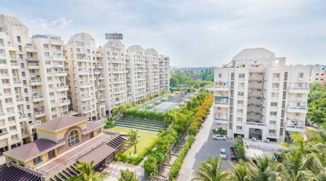 1300 sqft, 3 bhk Apartment in Builder Project Vishrantwadi, Pune at Rs. 28000