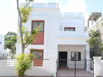 1440 sqft, 3 bhk Villa in Modi Sunshine Park Ghatkesar, Hyderabad at Rs. 56.5000 Lacs