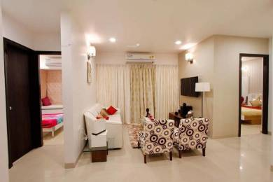 1435 sqft, 3 bhk Apartment in Patel Smondo Gachibowli, Hyderabad at Rs. 64.5750 Lacs