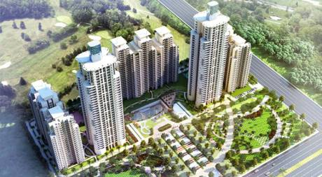 1160 sqft, 3 bhk Apartment in Saviour Green Arch Techzone 4, Greater Noida at Rs. 40.8900 Lacs
