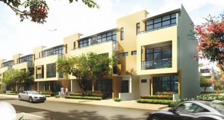 1650 sqft, 2 bhk Villa in Paramount Golfforeste Villas Zeta 1, Greater Noida at Rs. 65.0000 Lacs