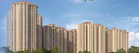 1125 sqft, 2 bhk Apartment in Trident Embassy Sector 1 Noida Extension, Greater Noida at Rs. 38.0000 Lacs