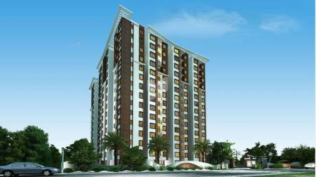 1245 sqft, 3 bhk Apartment in Sumo Sonnet Kudlu, Bangalore at Rs. 69.7200 Lacs