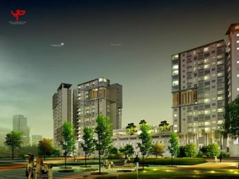 1814 sqft, 3 bhk Apartment in Windsor Troika Begur, Bangalore at Rs. 82.7100 Lacs