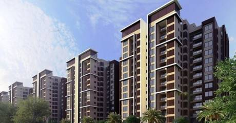 643 sqft, 1 bhk Apartment in Mahaveer Ranches Hosa Road, Bangalore at Rs. 30.5000 Lacs