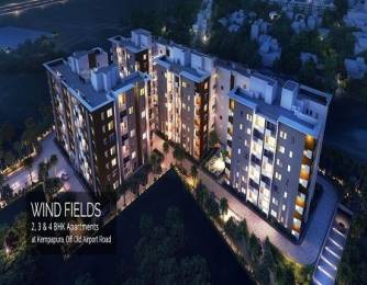 1651 sqft, 3 bhk Apartment in Paranjape Wind Fields Bellandur, Bangalore at Rs. 90.0000 Lacs