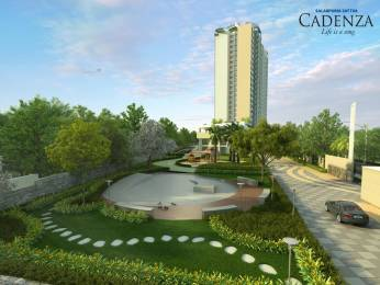 714 sqft, 1 bhk Apartment in Salarpuria Sattva Cadenza Kudlu, Bangalore at Rs. 41.7600 Lacs