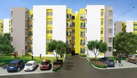 591 sqft, 1 bhk Apartment in Mahindra Happinest Boisar, Mumbai at Rs. 20.2508 Lacs