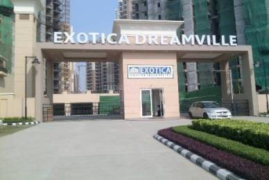 1340 sqft, 3 bhk Apartment in Exotica Dreamville Sector 16C Noida Extension, Greater Noida at Rs. 54.6000 Lacs