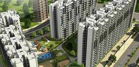 1340 sqft, 3 bhk Apartment in Armed Forces Officials Welfare Organisation Raksha Addela Sector 16C Noida Extension, Greater Noida at Rs. 45.6000 Lacs