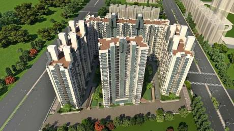 935 sqft, 2 bhk Apartment in AIG AIG Park Avenue Sector 4 Noida Extension, Greater Noida at Rs. 33.0000 Lacs