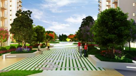 1380 sqft, 3 bhk Apartment in Paramount Emotions Sector 1 Noida Extension, Greater Noida at Rs. 48.7000 Lacs