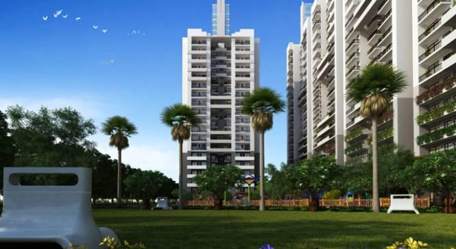 1458 sqft, 3 bhk Apartment in Elegant Splendour Techzone 4, Greater Noida at Rs. 48.2000 Lacs