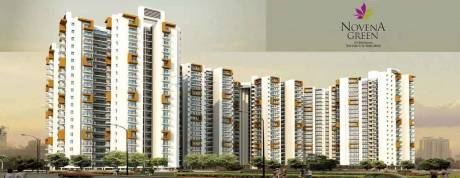 1050 sqft, 2 bhk Apartment in DSD Novena Green Techzone 4, Greater Noida at Rs. 35.0000 Lacs