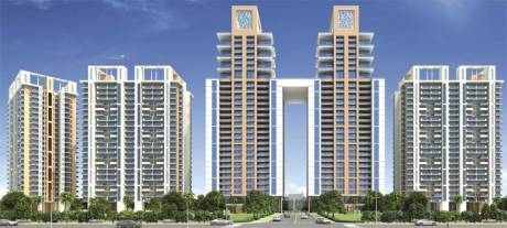 1350 sqft, 3 bhk Apartment in Victory Amara Sector 16 Noida Extension, Greater Noida at Rs. 40.2500 Lacs