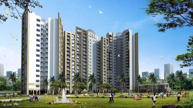 970 sqft, 2 bhk Apartment in Elegant Elegant Ville Techzone 4, Greater Noida at Rs. 27.0000 Lacs