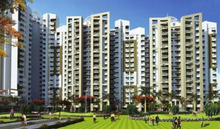 1365 sqft, 3 bhk Apartment in Elegant Elegant Ville Techzone 4, Greater Noida at Rs. 38.0000 Lacs