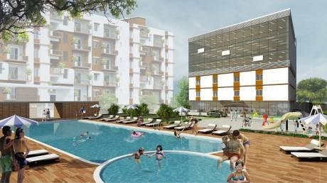 2430 sqft, 4 bhk Apartment in Vijayacon Vijaya Meadows Gannavaram, Vijayawada at Rs. 80.3900 Lacs