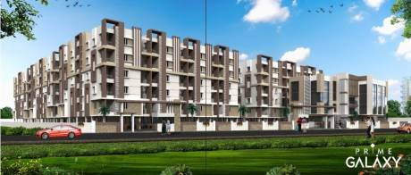 1740 sqft, 3 bhk Apartment in Prime Galaxy Tadepalli, Guntur at Rs. 64.3800 Lacs