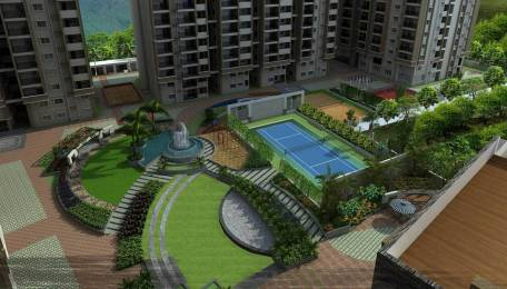 1070 sqft, 2 bhk Apartment in Manjeera Monarch Mangalagiri, Vijayawada at Rs. 49.2200 Lacs