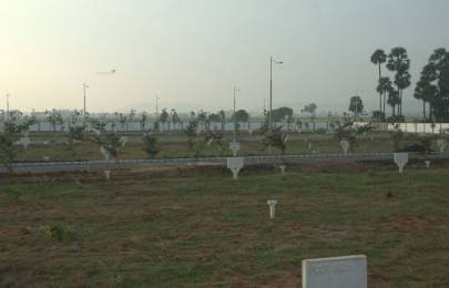 1620 sqft, Plot in Vertex Gardenia Gannavaram, Vijayawada at Rs. 22.5000 Lacs