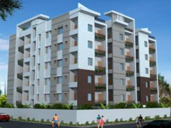 1605 sqft, 3 bhk Apartment in Builder Yodha Sai Ramachandra Grandeur Tadigadapa Main Road, Vijayawada at Rs. 56.1800 Lacs