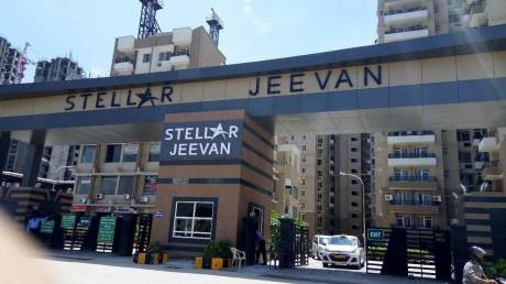1441 sqft, 3 bhk Apartment in Stellar Jeevan Sector 1 Noida Extension, Greater Noida at Rs. 54.7500 Lacs