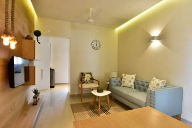 540 sqft, 1 bhk Apartment in VBHC Value Homes Palmhaven 2 Kengeri, Bangalore at Rs. 24.0000 Lacs