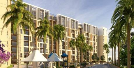 1395 sqft, 3 bhk Apartment in SNN Raj Greenbay Electronic City Phase 2, Bangalore at Rs. 88.0000 Lacs