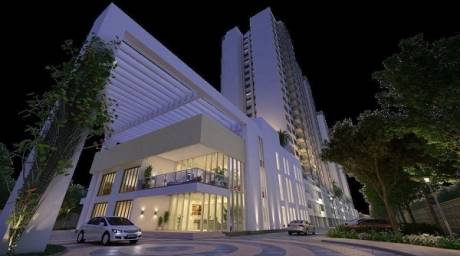 1564 sqft, 3 bhk Apartment in Salarpuria Sattva Cadenza Kudlu, Bangalore at Rs. 1.0326 Cr