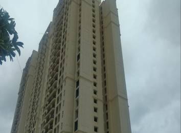 595 sqft, 1 bhk Apartment in Hiranandani Queensgate Begur, Bangalore at Rs. 42.0000 Lacs