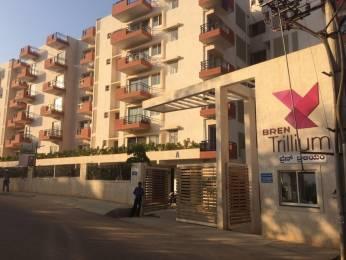 1518 sqft, 3 bhk Apartment in Bren Trillium Hosa Road, Bangalore at Rs. 78.0000 Lacs