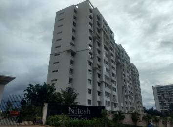 1222 sqft, 3 bhk Apartment in Nitesh Hyde Park Hulimavu, Bangalore at Rs. 72.0000 Lacs