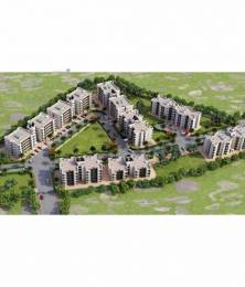 443 sqft, 1 bhk Apartment in VBHC VBHC Greenwoods Palghar, Mumbai at Rs. 16.3000 Lacs